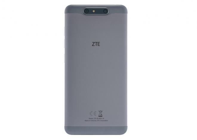 Обзор новинки: ZTE Blade V8 - двойная камера, 3D-фото и VR