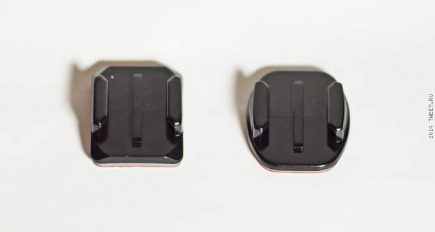 Крепления экшн-камеры GoPro Hero (CHDHA-301)