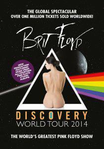 Brit Floyd (трибьют)