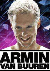 Armin van Buuren @ 20 years Radio Record