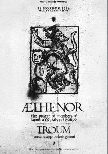 AETHENOR + TROUM