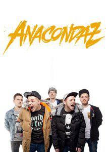 Anacondaz. 5 лет