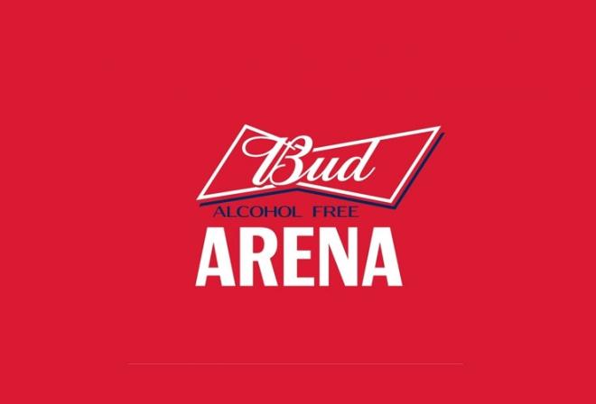 Bud Arena  class=