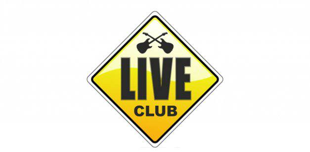 Клуб LIVE  class=