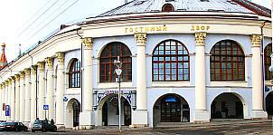 Московский Гостиный Двор