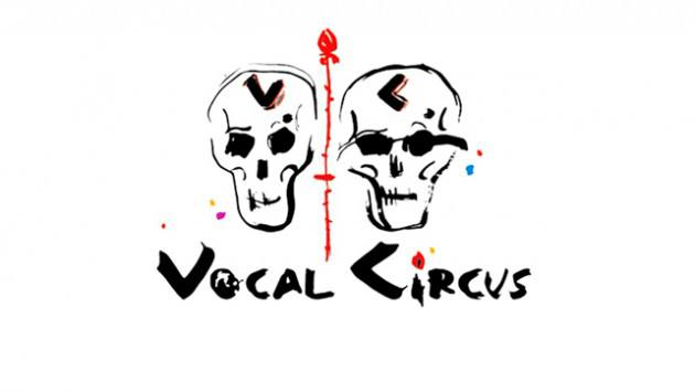 Клип  Vocal Circus - Peace*etc