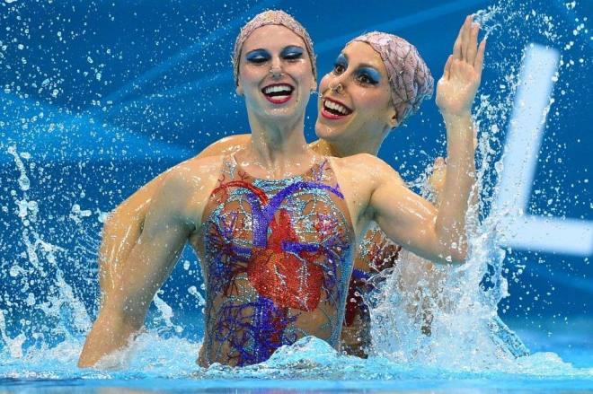 СУМАСШЕДШИЕ ОЛИМПИЙСКИЕ ИГРЫ | CRAZY OLYMPICS