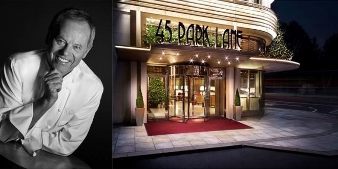 Вольфганг Пак получил звезду на Голливудской аллее Славы