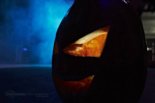 Отмечаем Хэллоуин дома – советы от Guvera