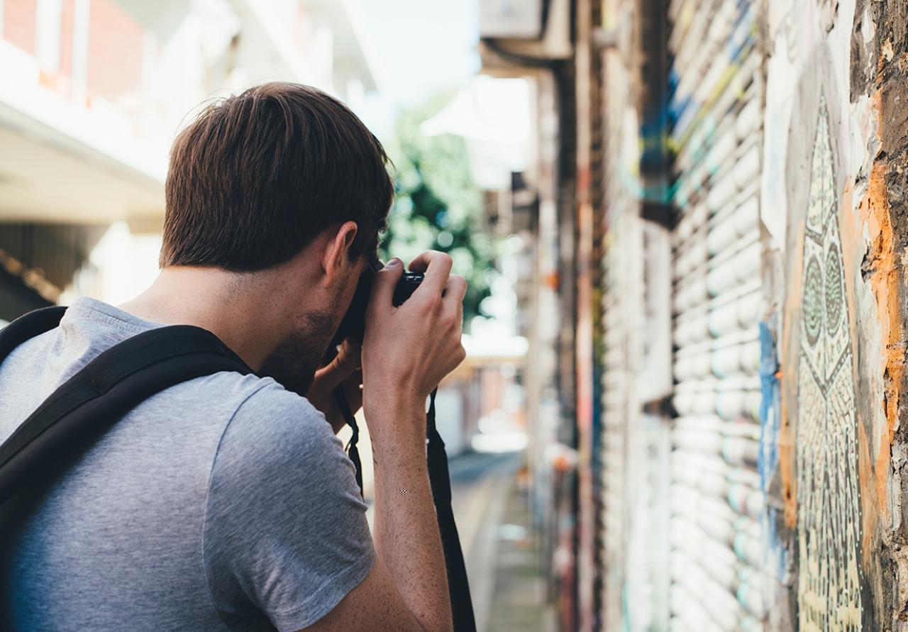Как защитить авторские права на фотографии