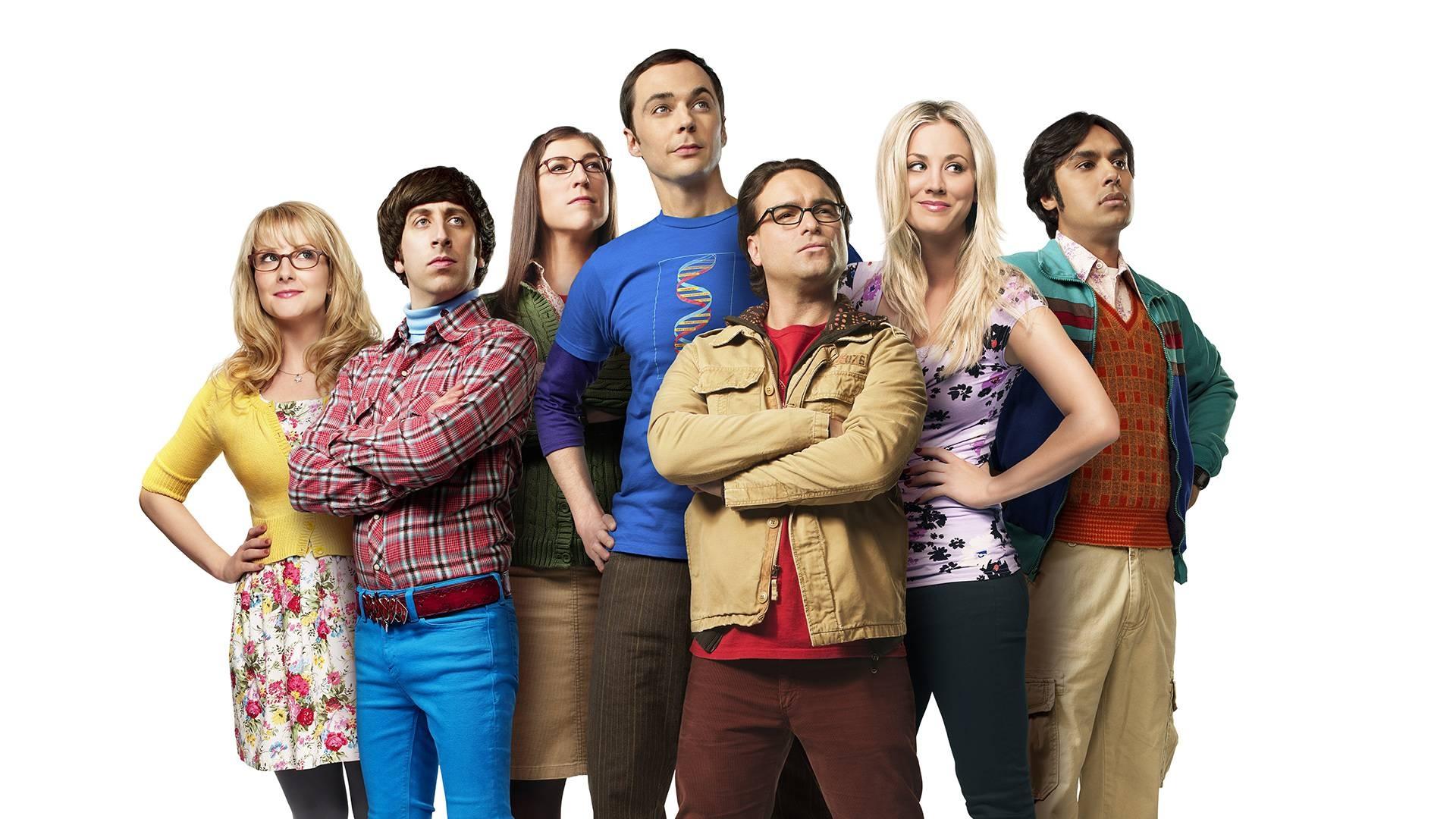 Съемки популярного сериала