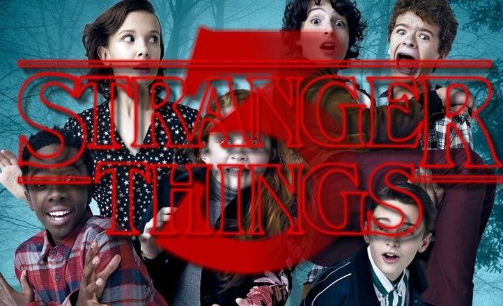 Очень странные дела 3 сезон стартует 4 июля 2019 года на телеканале Netflix