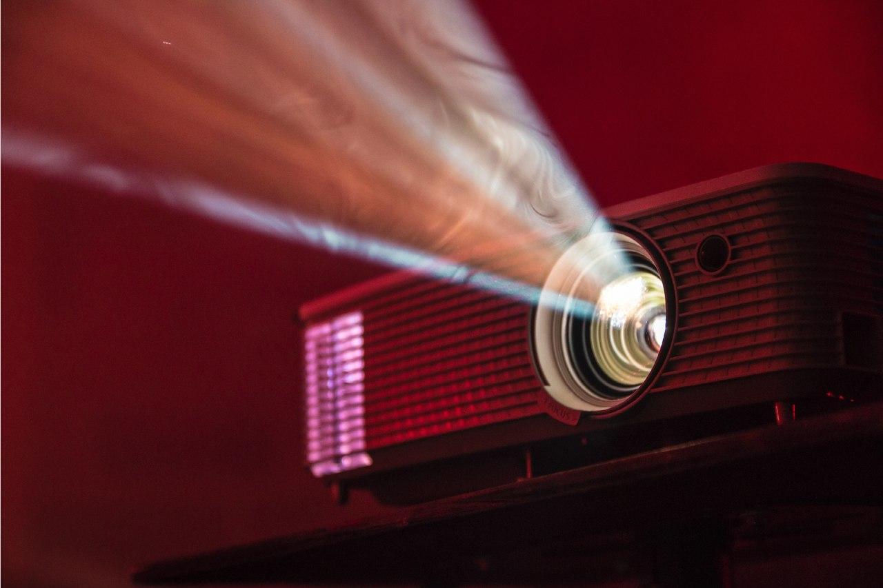 Как выбрать проектор для дома?