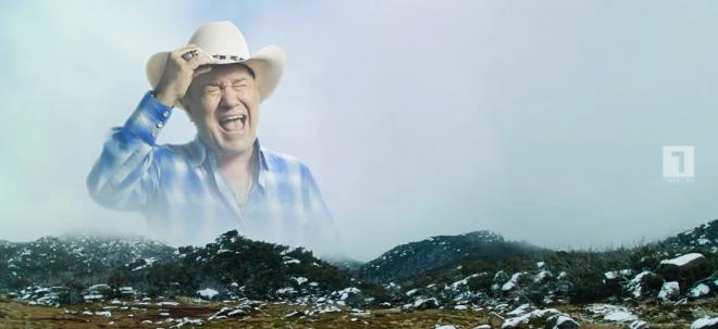 Big Enough, он же Кричащий в горах ковбой или немного про новый мем сети