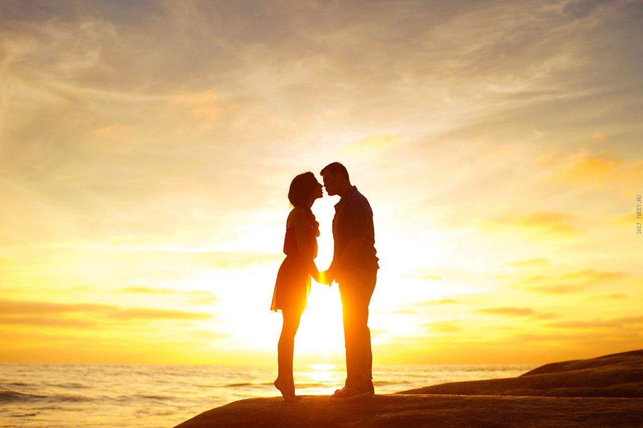 Психология интимных отношений - мы вместе и все у нас прекрасно