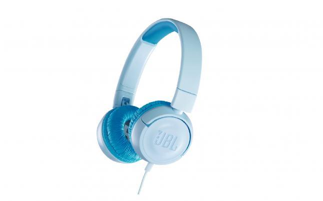 JBL Jr: первые шаги в мир качественного звука