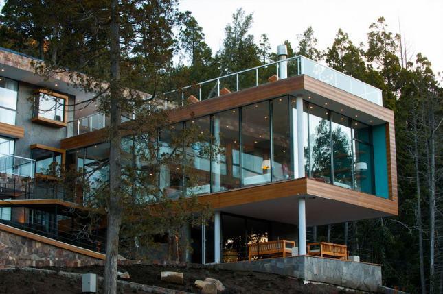 REHAU запускает новый конкурс для архитекторов