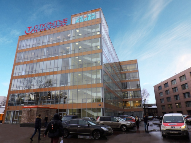 УК City&Malls PFM пополнила портфель проектов