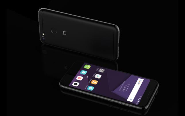 Энергия через край: ZTE представляет новый смартфон Blade A6 с аккумулятором ёмкостью 5000 мАч