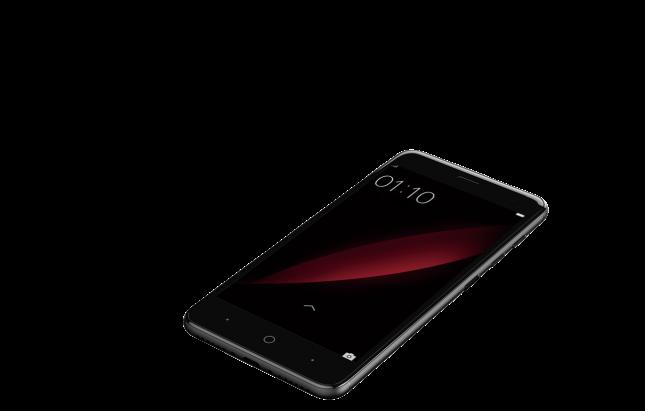 ZTE представляет смартфон Blade V8C с двойной камерой