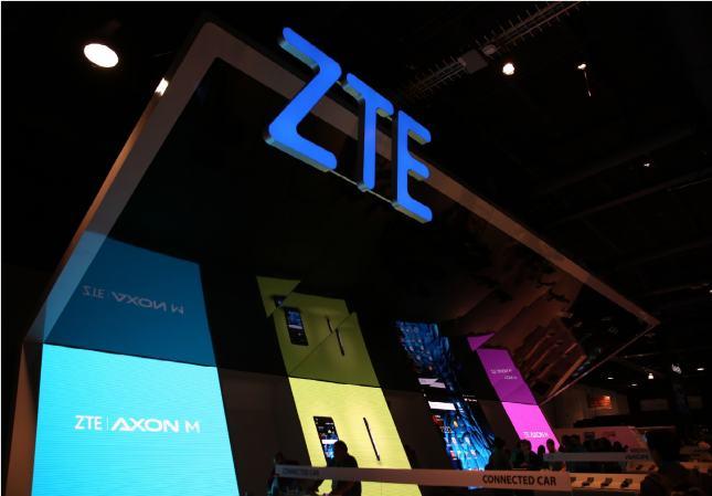 ZTE объявляет о сотрудничестве с Qualcomm Technologies и Wearsafe для создания инновационных  IoT-устройств