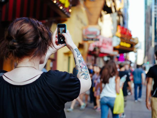Русские туристы доверяют соцсетям и онлайн-сервисам, больше турагентств