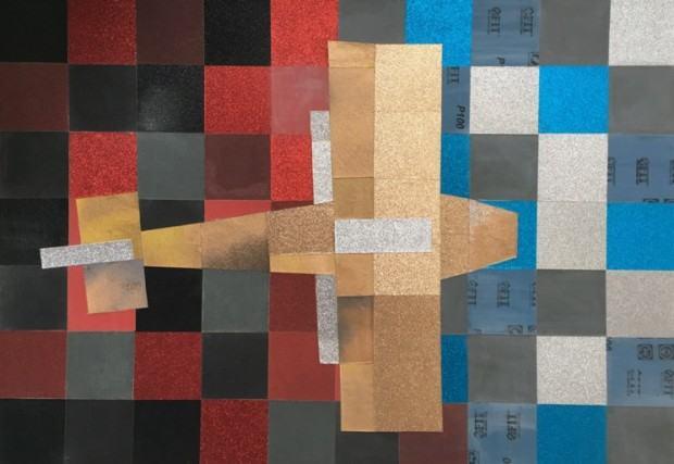 Музей Москвы представит работы Ольги Солдатовой на выставке «Весенний самолет»
