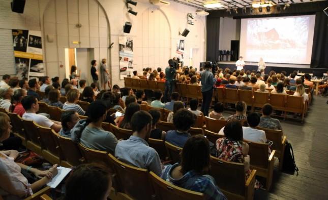 Цикл встреч «Города и перемены» пройдет в Музее Москвы