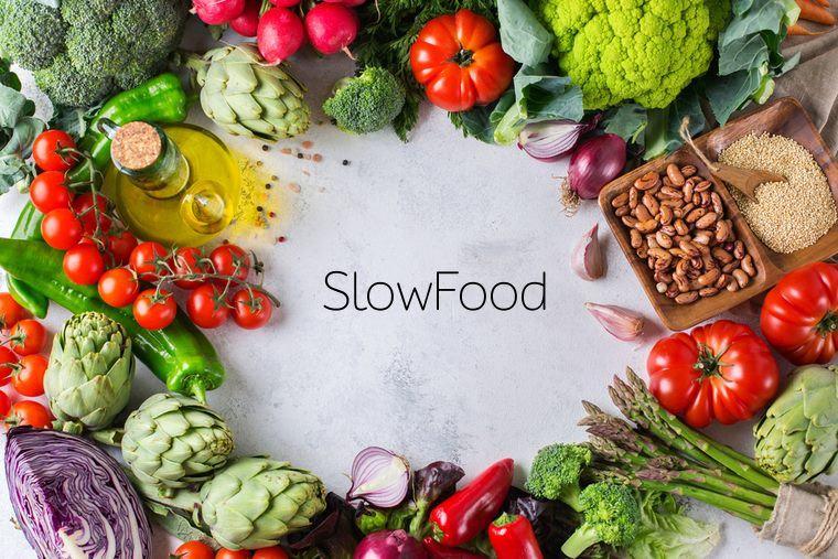 Фестиваль «Фермерские сезоны» SlowFood: вкусно, чисто, честно