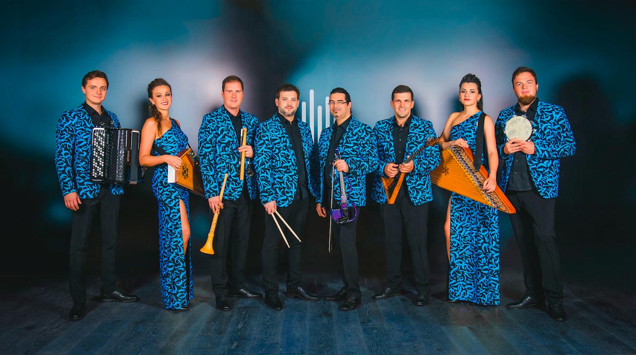 Концерт Ost UP «Все по-честному» в Государственном Кремлёвском Дворце