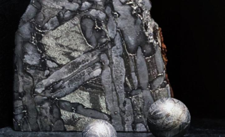 Российская компания по продаже метеоритов и украшений из метеоритов Made in cosmos вошла в список международной ассоциации коллекционеров метеоритов.