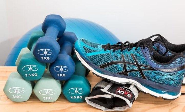 Как избежать грыжи: правильная обувь для спорта