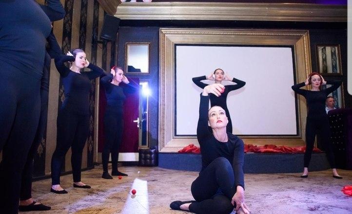 Стартовал всероссийский проект Пластического театра «Второе Дыхание»