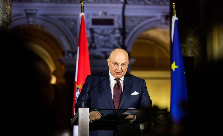 Президент Люксембургского форума Вячеслав Моше Кантор о возможных рисках отсутствия договорённостей в ядерной сфере