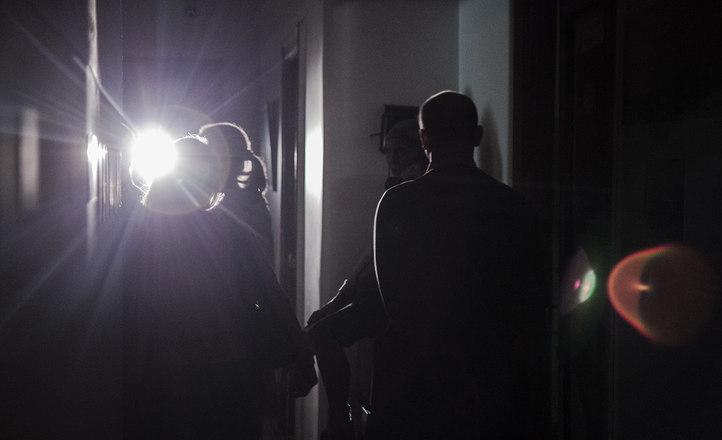 28 сентября в 19:30 в Государственном музее М.А.Булгакова (ул. Большая Садовая, д. 10, кв. 50) состоится показ ТЕАТРализованной экскурсии «№50. Квартира со странной репутацией».