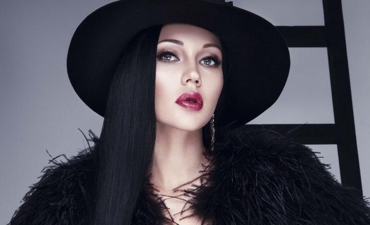 Певица Мира о юбилейной Московской неделе моды