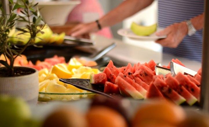 Гостиничная группу MarBella Collection переходит к политике рационального потребления продуктов