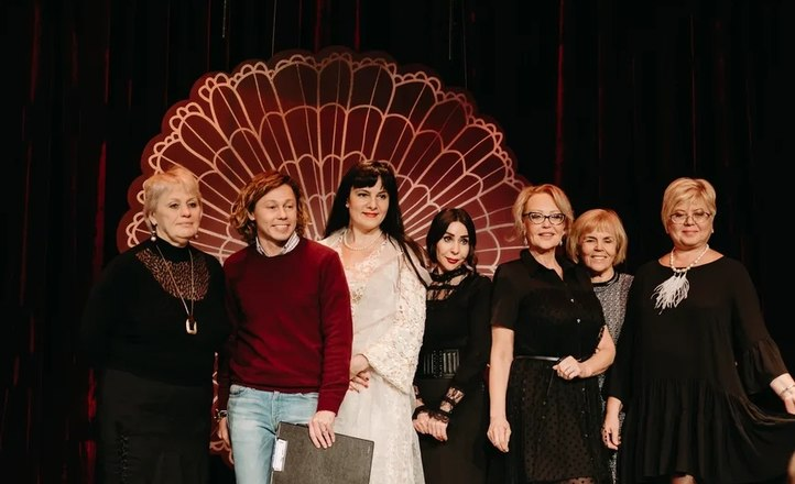 Финал Театрального фестиваля «Московского долголетия» «Серебряная астра» пройдет во Дворце на Яузе