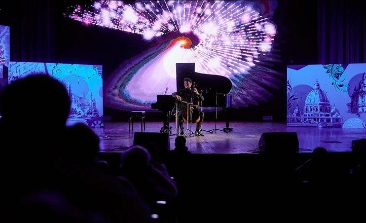 В вузах Москвы пройдут бесплатные концерты классической музыки со стрит-арт визуализацией