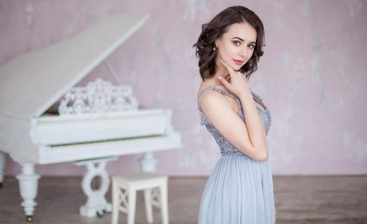 Мария Геворгян рассказала об основных характеристиках женских оперных голосов