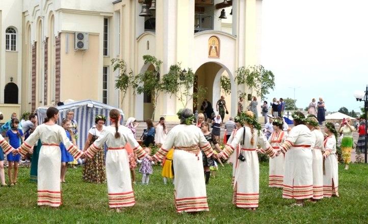 Кажетта Ахметжанова: Праздник Троицы. Когда отмечать и что нужно сделать в этот день?