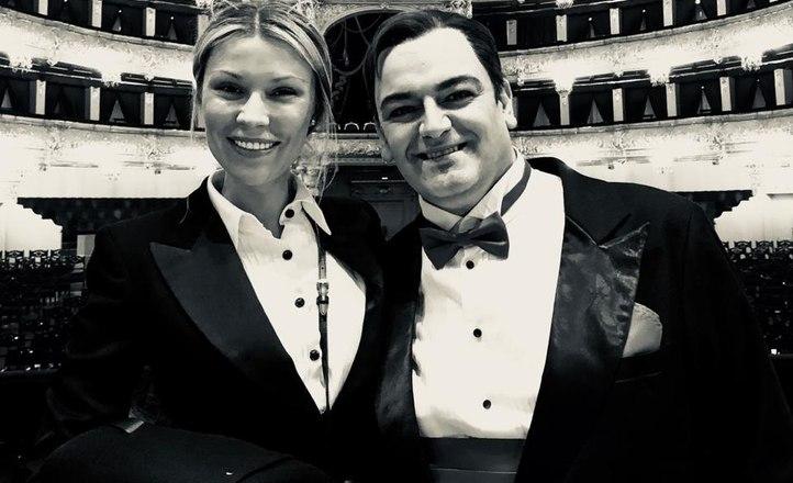 Дарья Погодина вспоминает про самые трудные времена Большого Театра