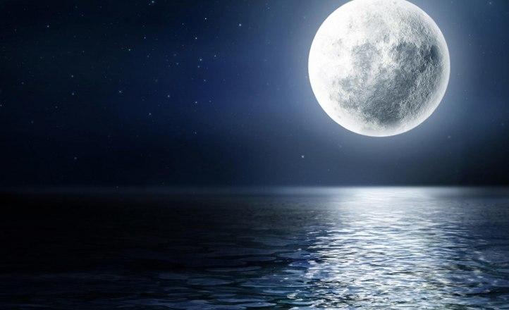 Кажетта Ахметжанова: Как Растущая луна влияет на человека?