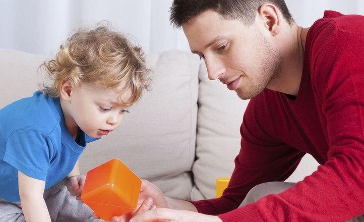 Ольга Романив составила список из 5 правил для знакомства детей с новым партнером