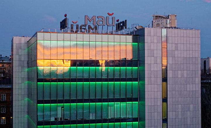 Российская компания МАЙ стала членом Chinahow.club