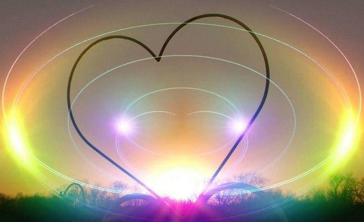 Саона: «Как открыться энергии любви?»