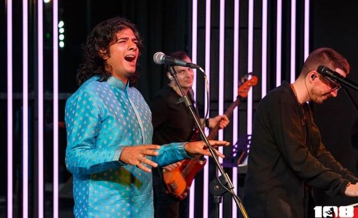 Мантры и MTV: первый onlive-концерт GoKirtan