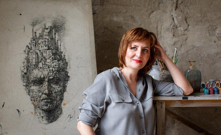 Умение чувствовать: поэтесса Махоша учит читателей жить эмоциями