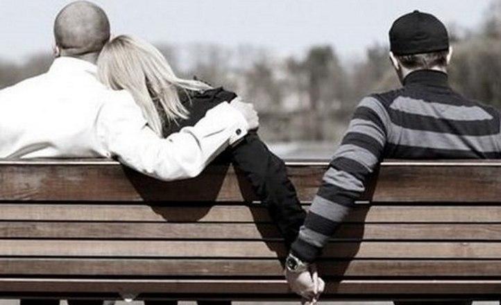 Ольга Романив рассказала, что делать, если вы не можете сделать выбор между мужем и любовником