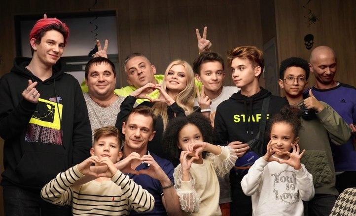 Алексей Пеганов рассказал о своем новом проекте Академия Дом Блогеров